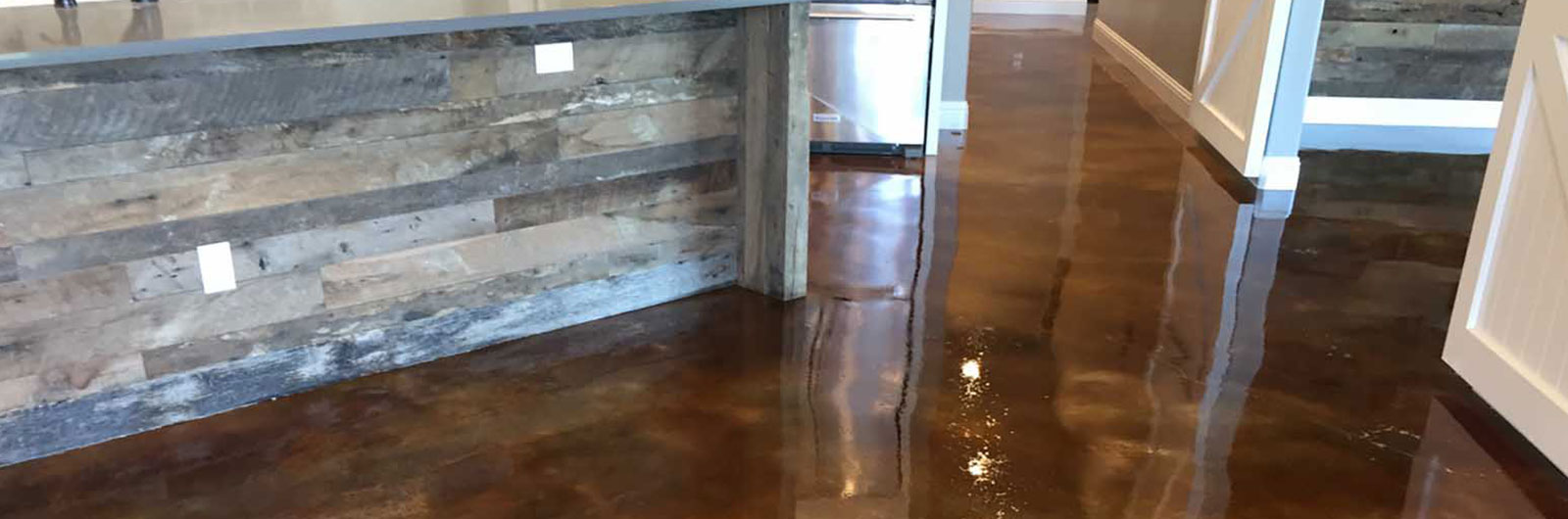 stained concrete services in san antonio